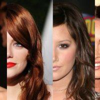 رنگ موی مناسب پوستان را انتخاب کنید