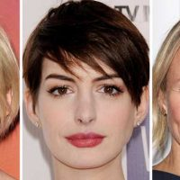 ۵ مورد از بهترین مدلهای کوتاه مو زنانه