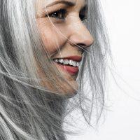 آموزش ترکیب انواع رنگ برای رفع سفیدی مو