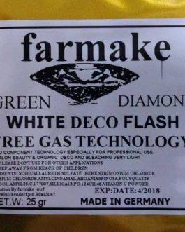 پودر الماس سبز فارمیک