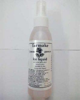 اسپری یخ مایع / کاهش سوزش پوست سر